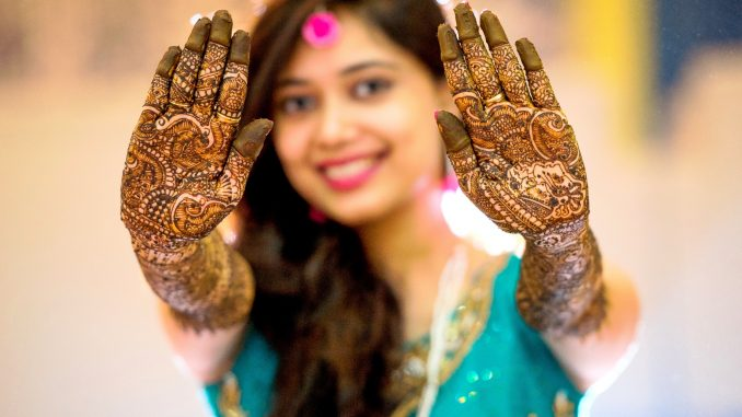 Top 10 Bridal Henna Mehndi Designs 10 Traditional Indian Wedding